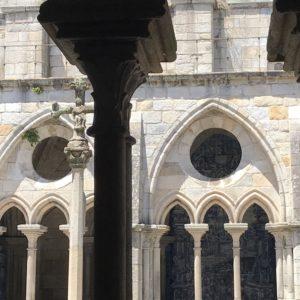 ポルト大聖堂「セー」