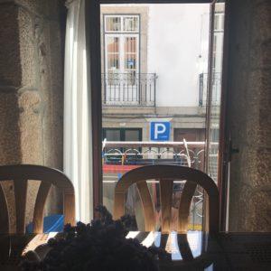 カミーノ「ポルトガル人の道」ポンテ・デ・リマの宿「My House」