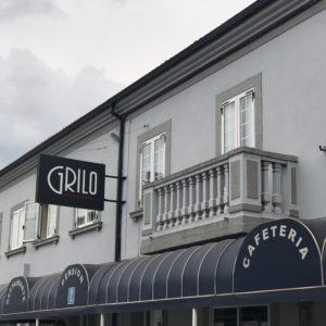 カミーノ「ポルトガル人の道」Padronパドロンの宿Grilo
