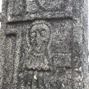 バルセロスのクロス