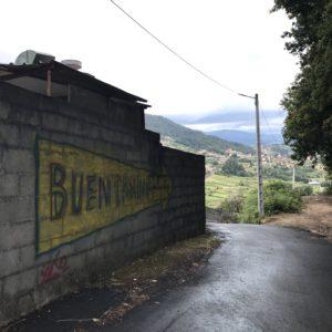 カミーノ「ポルトガル人の道」