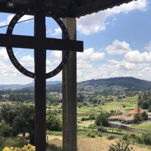 カミーノ ポルトガル人の道